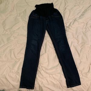 Jessica Simpson full panel skinny jeans